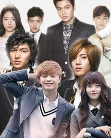 """Những bộ phim học đường hay nhất của Hàn Quốc """"không xem phí cả đời"""""""