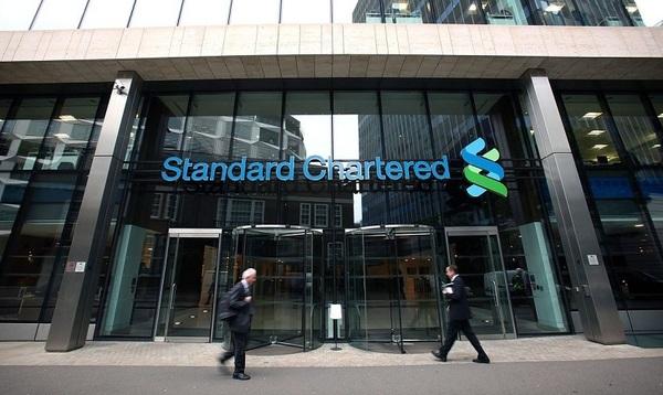 Ngân hàng Standard Chartered luôn cung cấp những dịch vụ tốt nhất