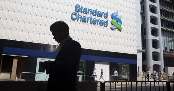 Standard Chartered Bank Vietnam đã đạt được những giải thưởng quan trọng.